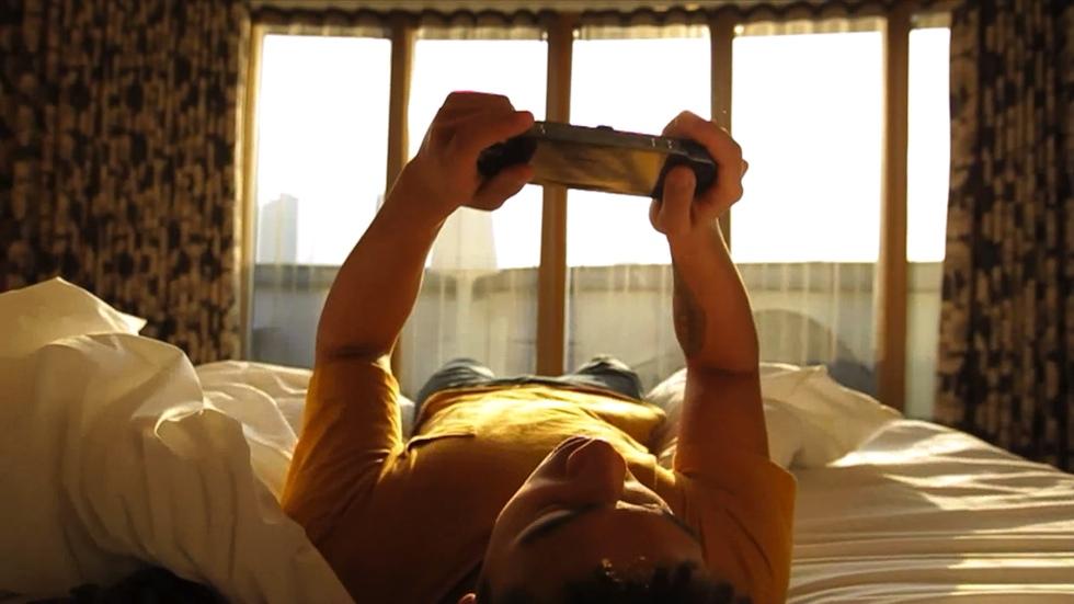 Rizzle Kicks Sony PS Vita