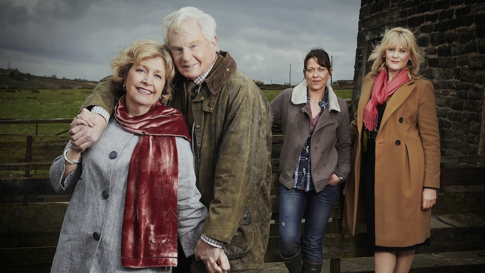 Last Tango in Halifax BAFTA Best Drama Series