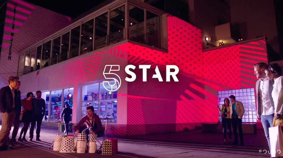 5Star Idents