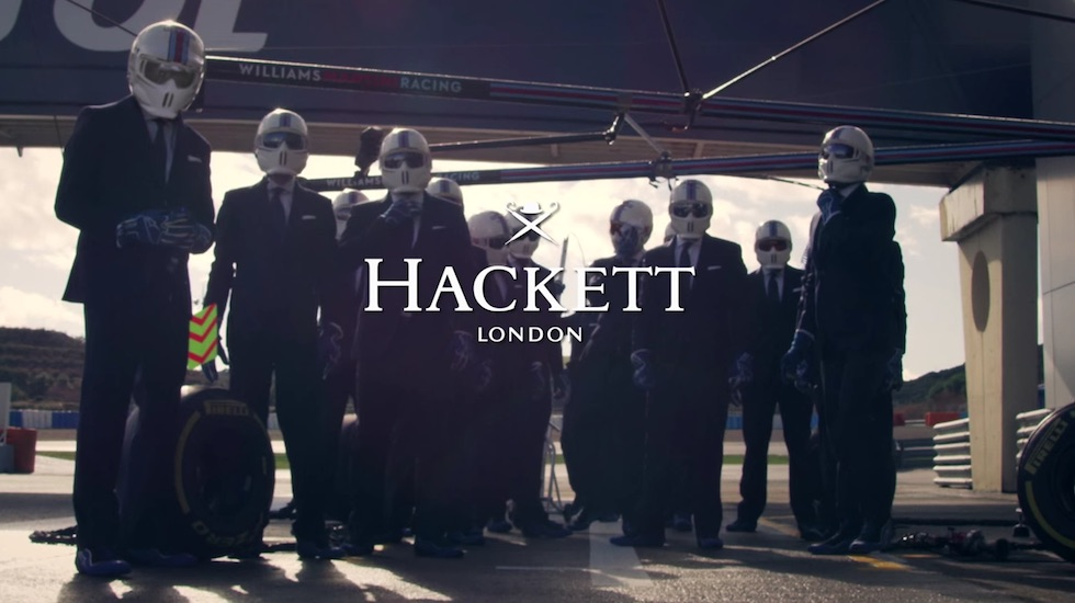 F1 Hackett